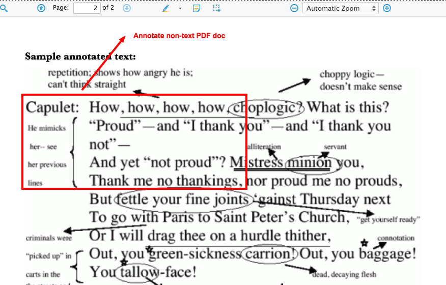Annotating PDF Docs with Diigo – A Tutorial | Diigo