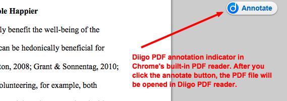 Annotating PDF Docs with Diigo – A Tutorial | Diigo