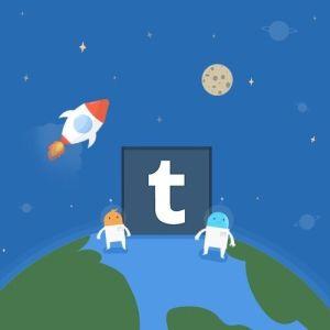 TumblrWelcome